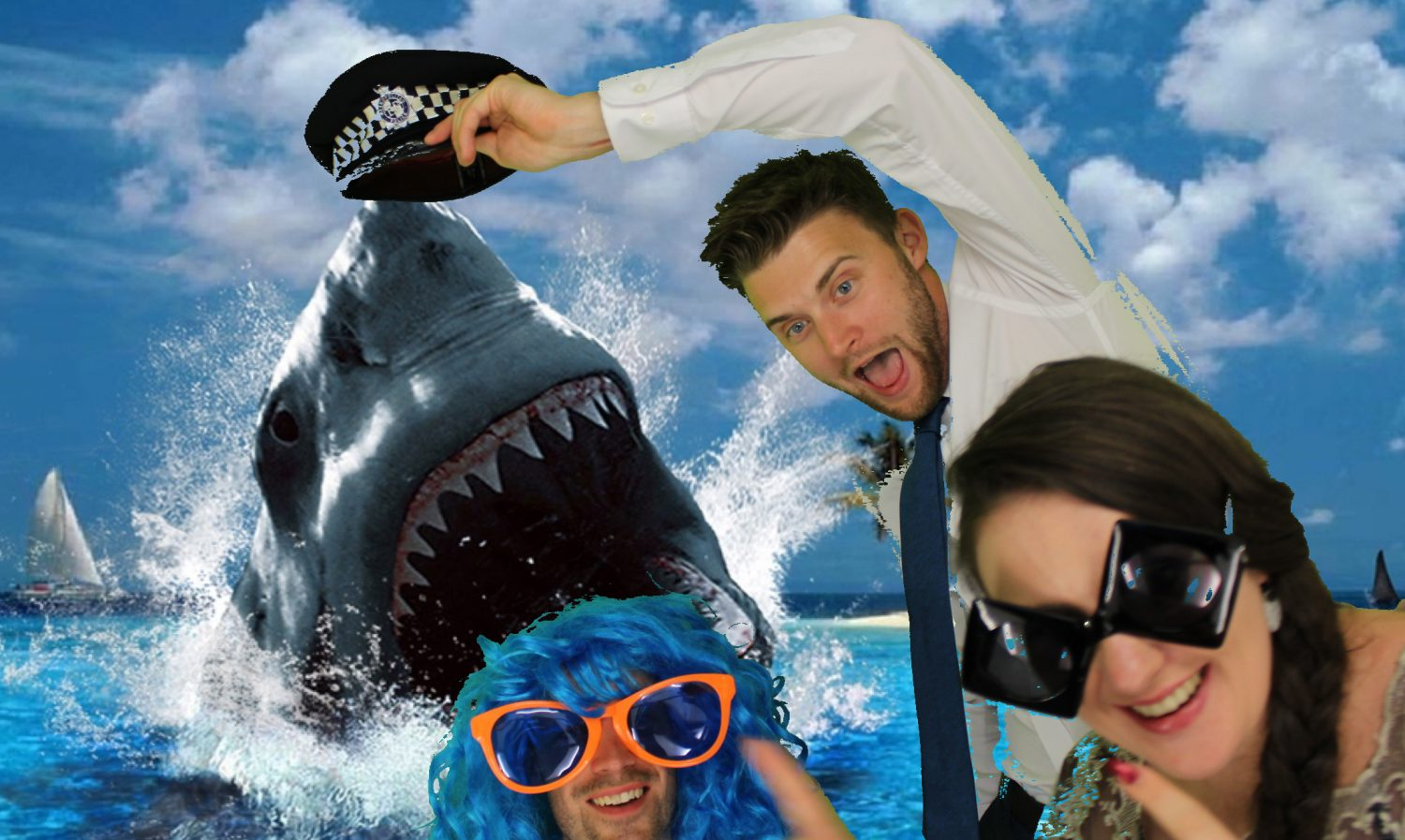 Pixinapod Photo Booth Hire